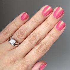 #zoyahappi makes me happy! #everydayzoya #mani #nails