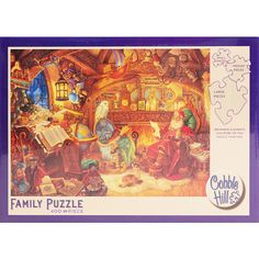 St Nicolas In His Study Puzzle Game Christmas Presents, Puzzle, Study, Gift Ideas, Game, Decor, Xmas Gifts, Puzzles, Studio