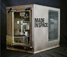 ISS Printer To Begin Printing Medical Supplies For Astronauts 3d Printing News, 3d Printing Industry, Impression 3d, Printer Storage, Locker Storage, Medical Gifts, Best 3d Printer, Homemade 3d Printer, Medical Design