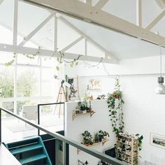 Another great image from studio visit a few weeks back. Interior Architecture, Interior Design, White Wood, Decoration, Beautiful Homes, Living Spaces, Minimalist, Lofts, Studio