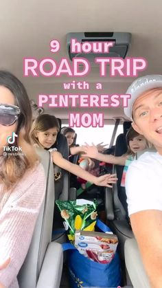 Road Trip With Kids, Family Road Trips, Travel With Kids, Travel Tips With Toddlers, Travel Activities, Toddler Activities, Kids And Parenting, Parenting Hacks, Road Trip Hacks