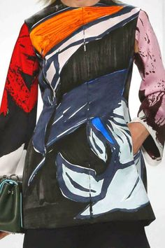patternprints journal: PATTERNS AND PRINTS FROM PRE-SUMMER 2015 WOMAN FASHION COLLECTIONS / Christian Dior