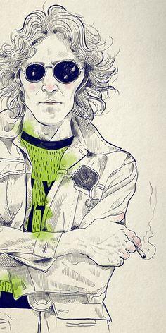 Illustrations by Cláuder Marros