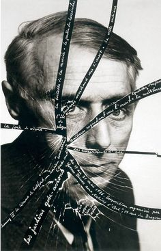 Max Ernst, Man Ray 1934.