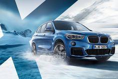 #BMWF48 X1 ///M Package