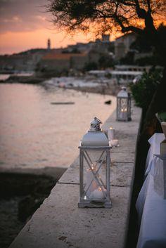 Beautiful Croatia Wedding   Ambre Peyrotty   Bridal Musings Wedding Blog