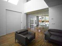 Vivienda en Soto del Real - Alberich-Rodriguez Arquitectos / Francisco Domouso