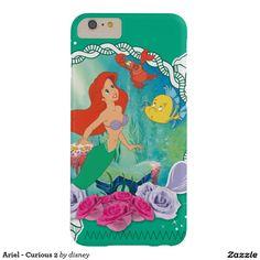 Ariel - Curious 2