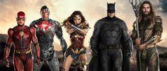 Filme Justice League (2017)  Liga da Justiça Aquaman Batman Ben Affleck Cyborg (DC Comics) DC Comics Ezra Miller Flash Gal Gadot Jason Momoa Wonder Woman Ray Fisher Papel de Parede