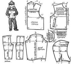выкройки детской одежды для мальчиков до года бесплатно: 19 тыс изображений найдено в Яндекс.Картинках