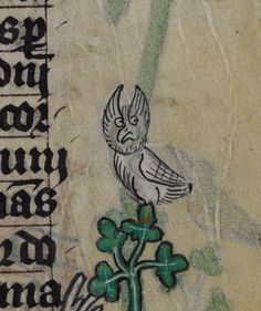 Current state of affairs @BLMedieval Stowe 17 f. 24r