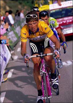 Jan Ullrich 1999 Vuelta