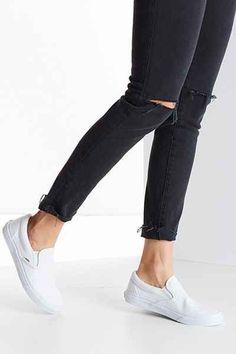 Vans Classic Slip-On Sneaker. Vans Shoes WomenSlip ... 97e3dacf2