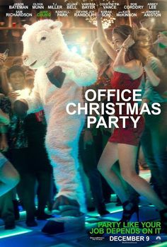 Poster On Twitter Office Christmas Party Movie Christmas Party Movie Office Christmas Party