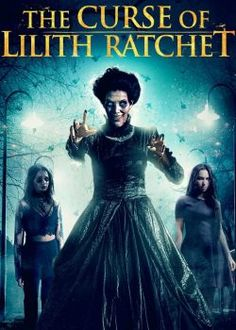 The Curse of Lilith Ratchet Completa Online Good Movies On Netflix, Top Movies, Movies To Watch, Movies Online, Alice, Paranormal, Horror Dvd, Jordan Peele, Aliens Movie