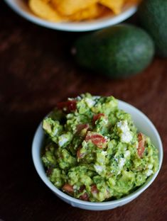 Recipe: The Only Guacamole Recipe You Will Ever Need