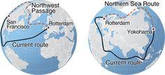 northwest passage - Αναζήτηση Google