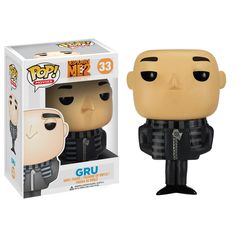 Despicable Me: Gru, coming in July