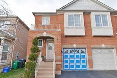 3873 Freeman Terr, Mississauga, ON L5M 6P9, semi detached home for sale in Mississauga.  Listing #W3371906      Virtual Tour     Amazing Bright& Clean Semi-Detached Home In The Heart Of Churchill Meadows, New Roof (2015), Hardwood Floor And Laminate. No Carpet, Durable Steel Structure, Upgraded Kitchen With Extended Cabinet And Quartz Counter-Top. Spacious Backyard, And (3) Three Parking Space (No Walkway). Open Concept, Finished Basement, Walk To Schools, Transit & Shopping. More...
