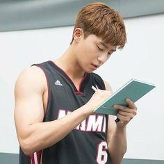 Joon Hyung, Park Hyung Sik, Song Joong, Park Seo Joon, Raining Men, Kdrama Actors, K Idols, Korean Actors, Korean Drama