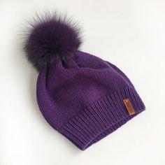 Очень мягкая, тёплая шапочка для девочек. 100% merino wool Winter Hats, Knitting, Fashion, Moda, Tricot, Fashion Styles, Breien, Stricken, Weaving