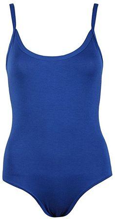 Commencer Damen Formender Body Gr. Medium / Large, Blau - Blau