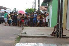 osCurve Brasil : No senso de justiça que move o país contra o crime...
