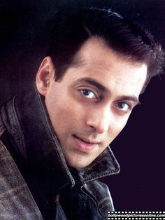 Salman Khan - Bollywood actor