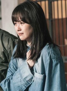 Black Tv Series, Go Ara, Drama Korea, Korean Dramas, Korean Beauty, Kdrama, Fangirl, Tv Shows, Asian