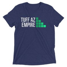 Tuff Az Empire Short Sleeve Shirts