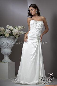 Robes de mariée Verise Clarissa Verise Bridal Moonlight