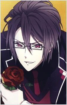 Diabolik Lovers, Male Vampire, Vampire Knight, Yui And Ayato, Reiji Sakamaki, Cute Anime Guys, Manga, Wattpad, Otaku