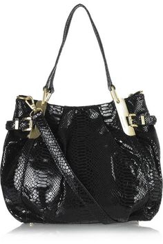 fashion Michael Kors online outlet, Large discount Michael Kors handbags on  www. com, Black Michael Kors Bag