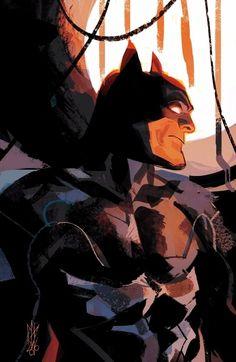 The Dark Knight. The World's Greatest Detective. A place to discuss the batman and all things batman related. Comic Book Artists, Comic Books Art, Comic Art, Batman Artwork, Batman Wallpaper, Superhero Characters, Dc Characters, Nightwing, Batgirl