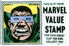 ka-zar 12 mole man value - Copy Mole Man, The Mole, Mister Fantastic, Fantastic Four, Comic Art, Comic Books, Marvel Facts, Invisible Woman, Sci Fi Comics