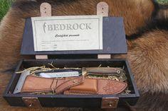 nůž, prodej, ruční výroba, kvalitní nůž, bedrock, sokoleč kolín, poděbrady, nymburk, certifikát pravosti