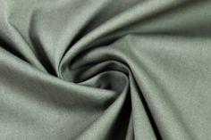 Robuster Stretch wie Jeans Baumwolle Stoff Sehr Robuste Meterware in Creme