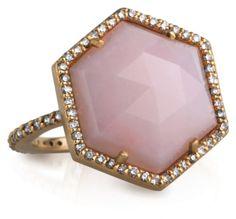 Beautiful rose gold ring!!