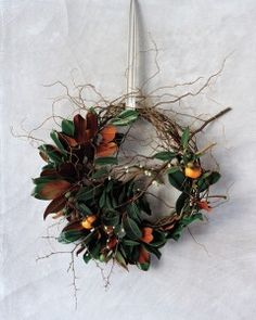 Christmas | How To and Instructions | Martha Stewart