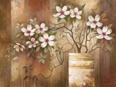 Botanical (Decorative Art) Art Print at AllPosters.com
