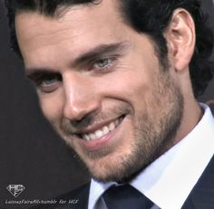 Henry Cavill. ~ LaissezFaireAll Aggeliki ~ 17 by Henry Cavill Fanpage, via Flickr  http://www.facebook.com/HenryCavillFans