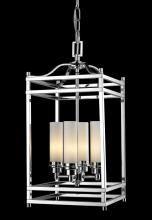 Z-Lite 180-4 - 4 Light Pendant #sconce #light #hanging