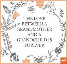 Amen and Grandpa too!