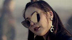 "HyunA (4Minute) ""Hate"" MV"