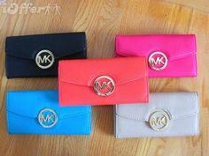 michael kors wallet #michael #kors #wallet # queenstormsfashio...