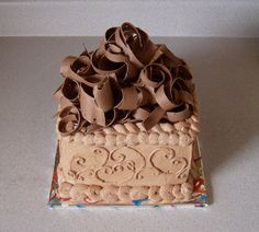 chocolate cakes for men - Google Search