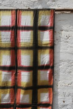 c031e7593716f 2174 Best Shibori - Itajime images in 2019 | How to dye fabric ...