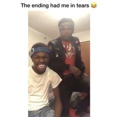 Funny Videos Clean, Crazy Funny Videos, Funny Video Memes, Crazy Funny Memes, Really Funny Memes, Funny Facts, Funny Relatable Memes, Funny Black People, Funny Black Memes
