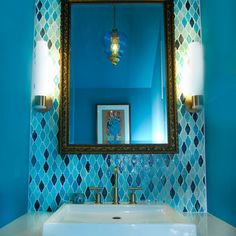 Moroccan Style Design Ideas, Pictures, Remodel, and Decor