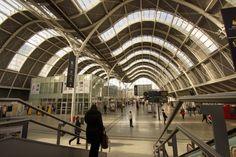 Orléans, Architecture, Gare.